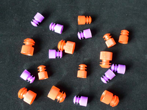Test Tube Stoppers& Caps